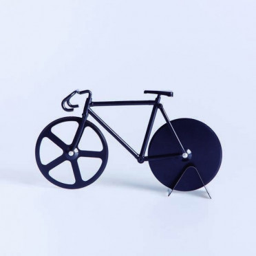Coupe Pizza Fixie PURE BLACK