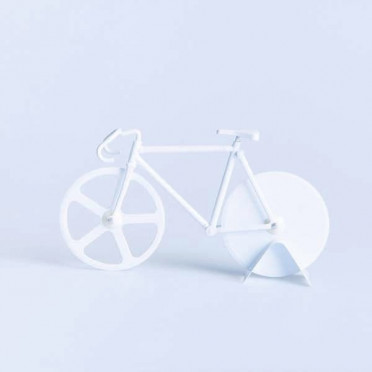 Coupe Pizza Fixie PURE WHITE