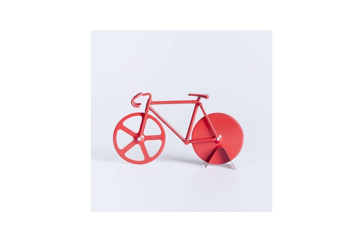 Coupe Pizza Fixie PURE RED
