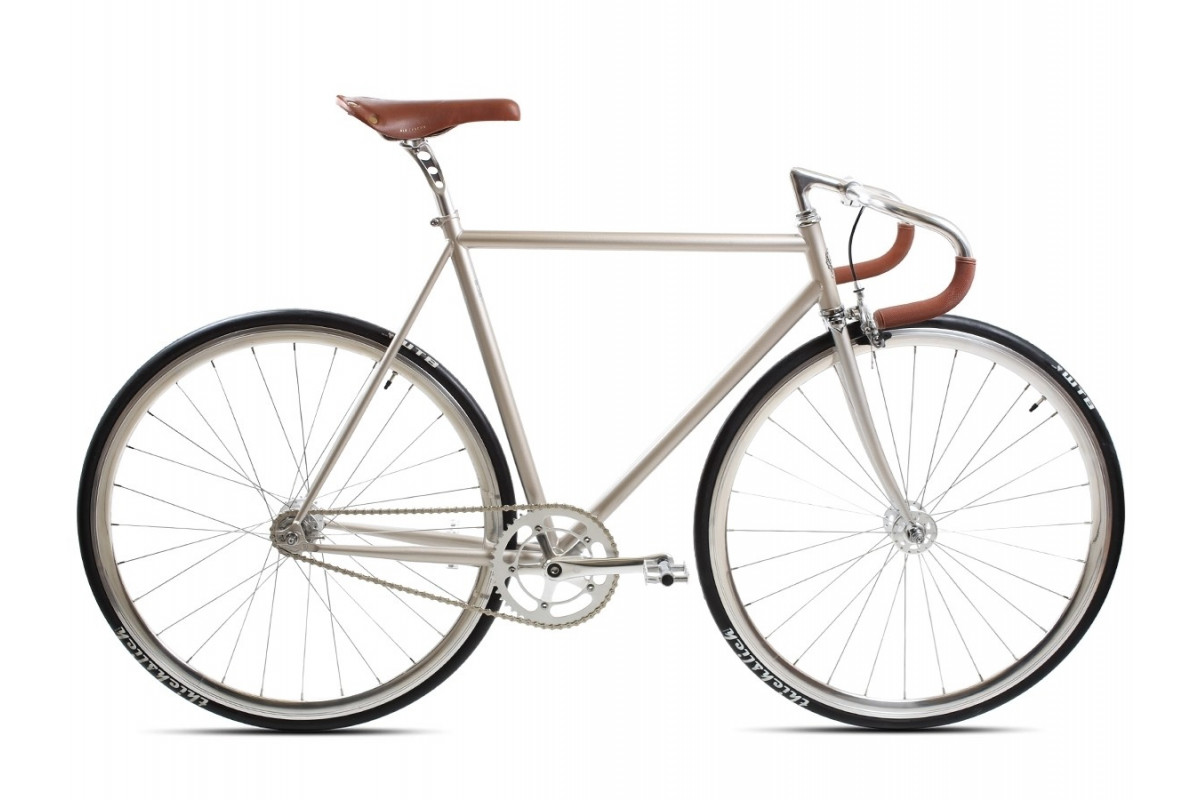 Single speed BLB CLASSIC CITY Champagne