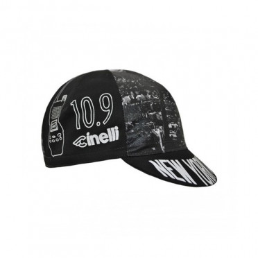 Casquette CINELLI NEW YORK NACCC