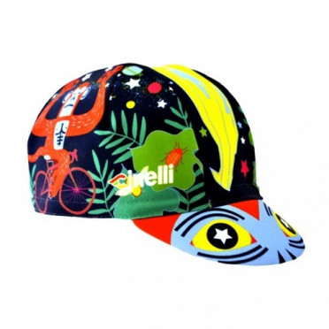 Casquette Cinelli JUNGLE ZEN