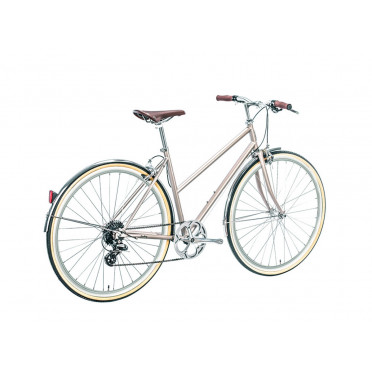 Vélo de ville 6KU PERSHING 8SPD
