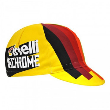 Casquette TEAM CINELLI CHROME RACING 2017