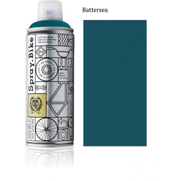 Peinture pour vélo Spray.Bike BLB London collection - 400 mL