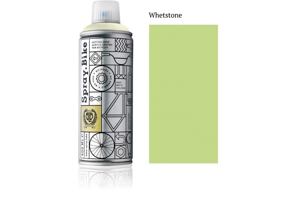Peinture pour vélo Spray.Bike BLB LONDON Collection - 400ml