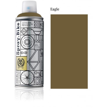 Peinture pour vélo Spray.Bike VINTAGE Collection - 400ml