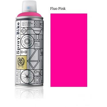 Peinture pour vélo Spray.Bike Fluo collection - 400 mL