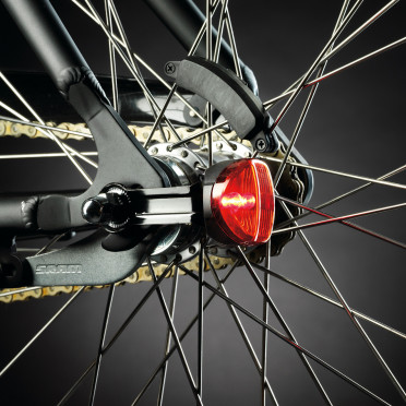 Kit d'Eclairage Vélo Led REELIGHT SL150
