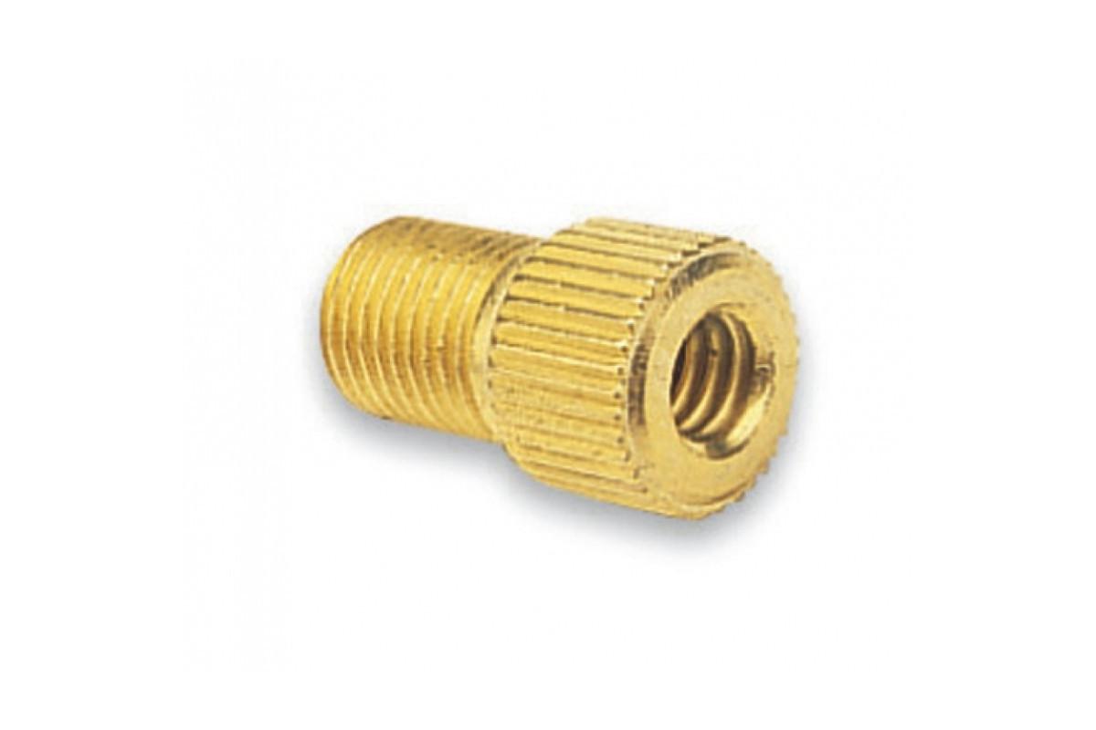 Adaptateur Schrader pour valve Presta