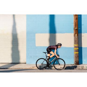 Fixie State Bicycle - Black Label V2 - MATTE BLACK