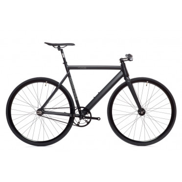 Fixie State Bicycle - Black Label V2 - MATTE BLACK