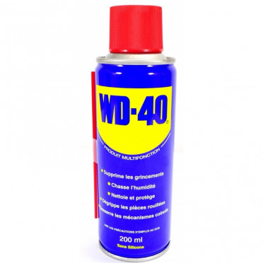 Multi Fonction WD-40 200ml
