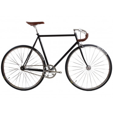 Single speed BLB CLASSIC CITY Black