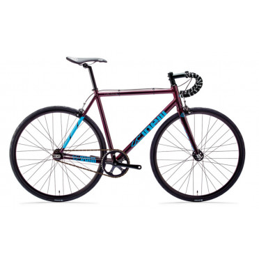 Vélo CINELLI TIPO PISTA Purple