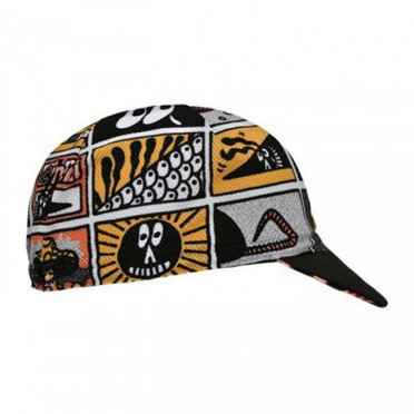 Casquette Cycliste CINELLI ALLEY MOUSE
