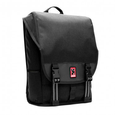 Sac à dos CHROME Soma Two-Strap Black