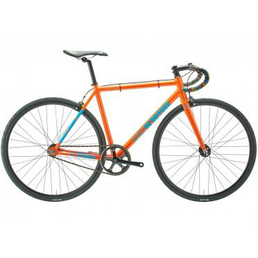 Vélo CINELLI TIPO PISTA Orange