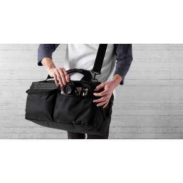 Sac de voyage Surveyor CHROME