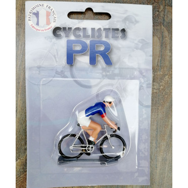 Figurine cycliste Roger - Team FDJ