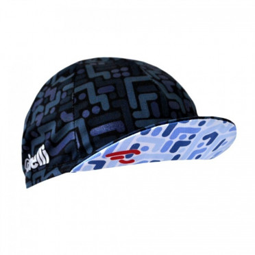 Casquette cycliste CINELLI NEW YORK CITY