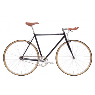 Fixie State Bicycle - The Bernard
