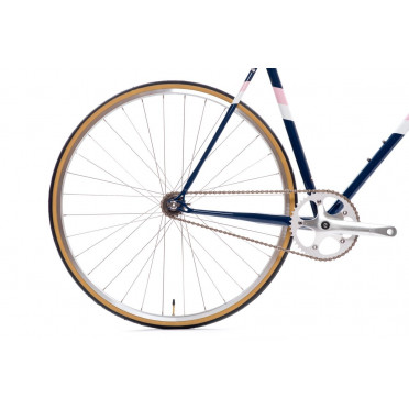 Fixie State Bicycle - Rutherford 3