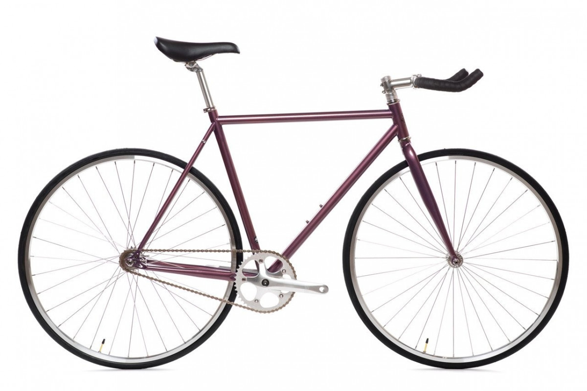 Fixie State Bicycle - NightShade
