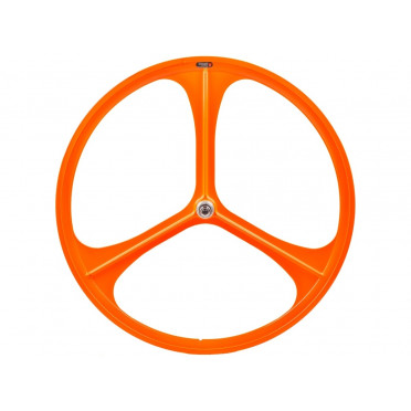 Roue à Bâtons 3 SPOKE Orange