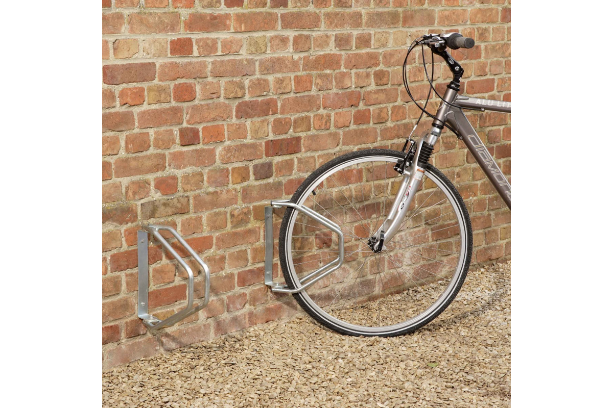 Garage Mural Orientable pour Vélo