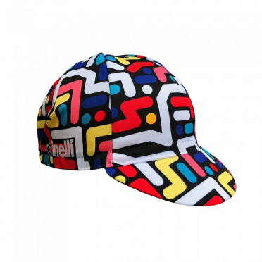 Casquette Cinelli CITY LIGHTS