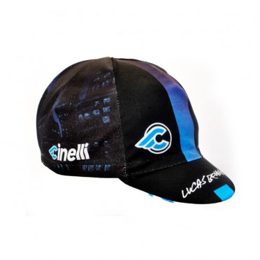 Casquette Cinelli RIDER COLLECTION - LUCAS BRUNELLE