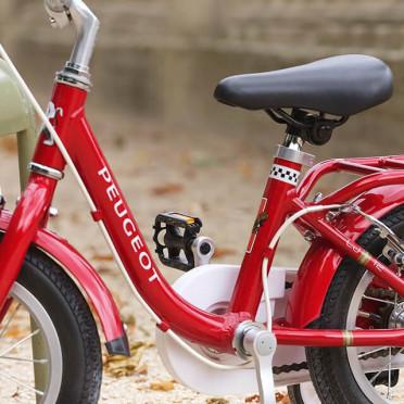 Vélo enfant Peugeot LJ12 2-4 ans