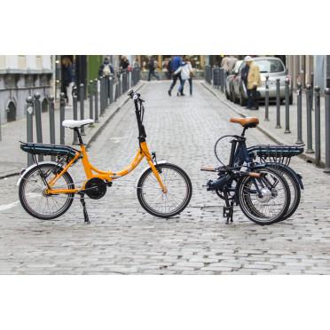 Vélo Electrique Pliant O2Feel Peps N3 - 2019