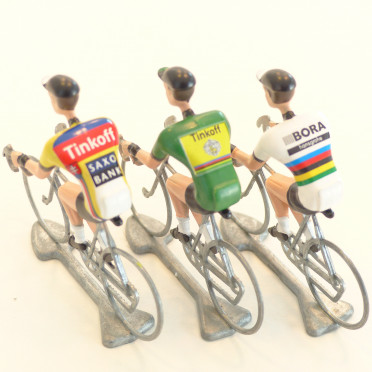 Figurine Cycliste - Peter Sagan