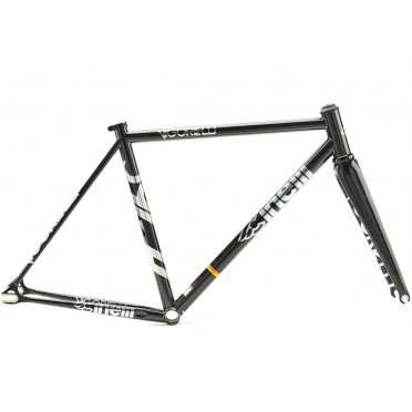 Kit Cadre CINELLI VIGORELLI Night Black