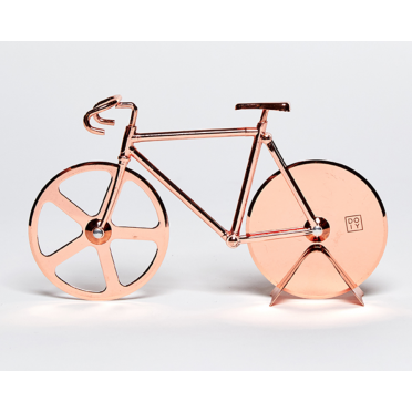 Coupe Pizza Fixie Copper