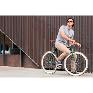 Vélo Fixie / Singlespeed State Bicycle Hunter