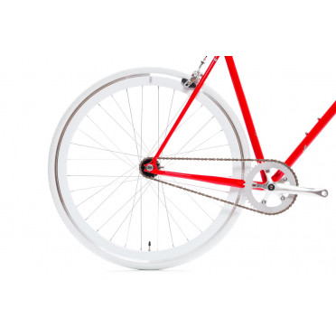 Vélo Fixie / Singlespeed State Bicycle Hanzo