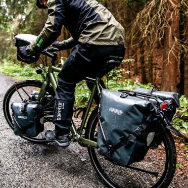 Paire de Sacoches Vélo ORTLIEB Back-Roller Classic pour Porte-Bagages