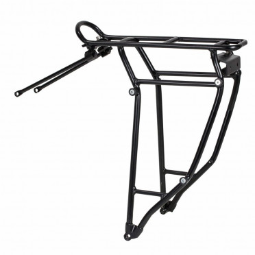 Porte-Bagages Vélo ORTLIEB Rack Three QL3.1