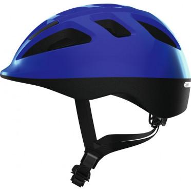Casque Vélo Enfant ABUS Smooty 2.0 Shiny Blue