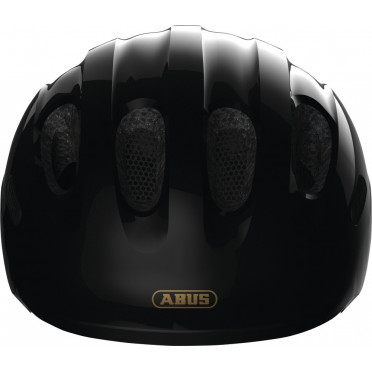 Casque Vélo Enfant ABUS Smiley 2.0 Royal Black