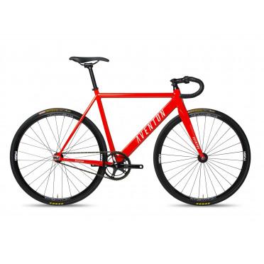 Vélo complet AVENTON CORDOBA Molten Orange 2019