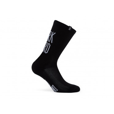 Paire de chaussettes cycliste PACIFIC & CO - Work Hard