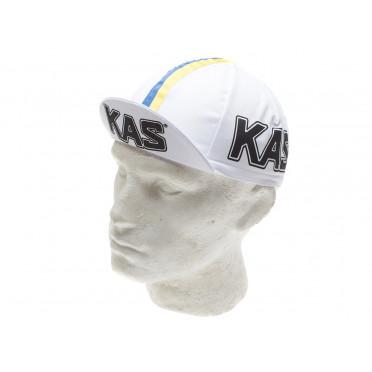 Casquette cycliste vintage - KAS