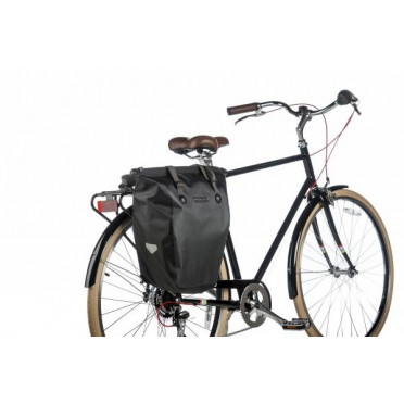 Sacoche de Vélo City ORTLIEB Bike-Shopper