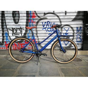 Vélo de ville Schindelhauer Greta