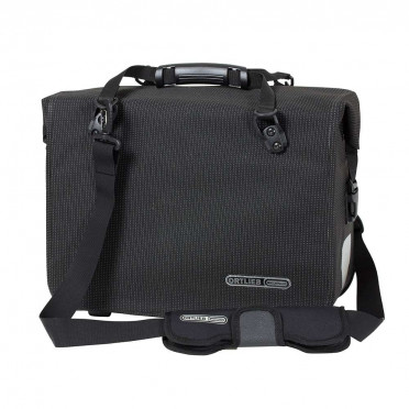 Sacoche de Vélo Office ORTLIEB Office Bag High Visibility QL2.1