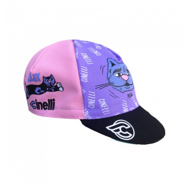 Casquette CINELLI Alley Cat